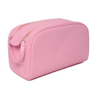 Jeffree star Shane double zip make up bag Sold OUT